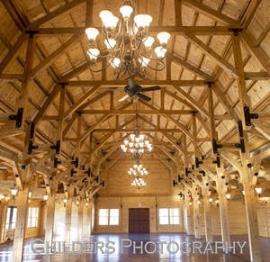 Canopy Creek Farm & Area Banquet Facilities